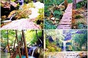Sirjbal-Jahlieh Waterfall Hike with Wild Adventures
