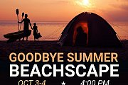 Goodbye Summer - BEACHSCAPE