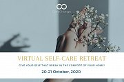 Virtual Self Care Retreat with Core Change