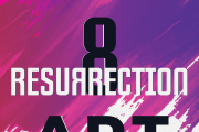 Resurrection 8 Art Exhibition