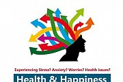 Online Health & Happiness free Workshop