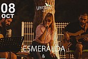 Esmeralda And The Band Live At Yardbird