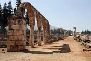 City Sightseeing Lebanon - Anjar & Tannayel Lake