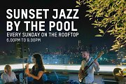Sunday Live Jazz at Bossa Nova
