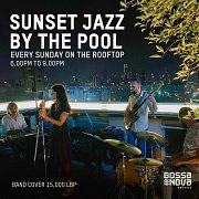 Sunday Live Jazz at Bossa Nova