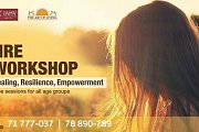 Online, Healing, Resilience, Empowerment Workshop