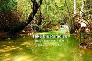 Hike the Paradise with Yolo