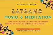 SatSang - Music and Meditation at Art of Living