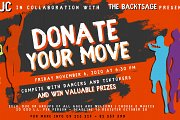 Donate your move