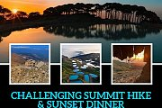 Summit Hike & Sunset Dinner with Lebanon by Nature