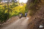 Baskinta literary trail hiking with HL961