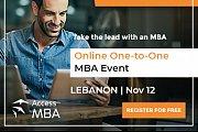 Meet online some of the world's best business schools