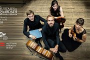 Stratos Piano Quartet Live by Les Musicales de Baabdath