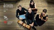 Stratos Piano Quartet Live by Les Musicales de Baabdath