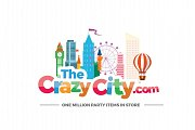 Virtual Launching Festival by The Crazy City