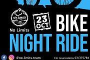NLT Night Ride