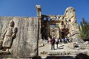 Niha Bekaa - Roman Temples & Rayak Train with Dale Corazon