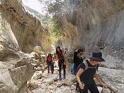 Naher el Jawz Hike with Dale Corazon