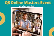 QS Masters Online