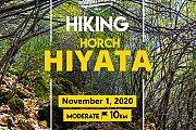 Horch Hiyata Hiking with highlanders961