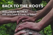 Back to the Roots : Wellness Retreat