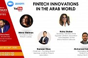 Fintech Innovations in the Arab World