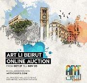 Art Li Beirut