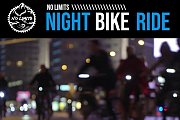 NLT Night Ride by Beirut by Bike