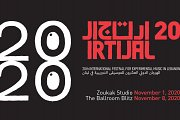 Irtijal'20 - XXth Int. Fest. of Experimental Music in Lebanon