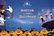 Bouffons et la Magie de Halloween à CottonWood Park