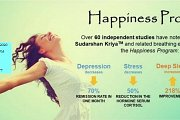 Happiness Program Course at Art of Living