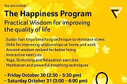 Happiness Program Course - Simkaniyeh
