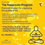 Happiness Program Course - Simkaniyeh