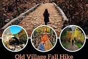 Fall hike in Wadi al Salib with Lebanon by Nature