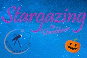 Halloween Stargazing