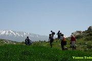 Kfarmechki Hike with Vamos Todos