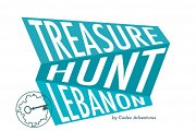 Treasure Hunt Lebanon by Codex Adventures