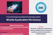 Mobile Application Workshop by IABC