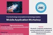 Mobile Application Workshop by IABC