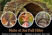 Nahr el Joz Fall Hike - Kaftoun to Majdel with Lebanon by Nature