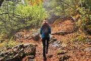 Ehmej Fall Hiking - With On Foot we Go
