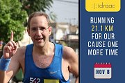 Running for Mental Health by Idraac