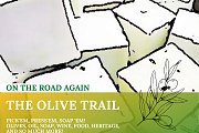 On the Road Again - The Olive Trail with Tourleb