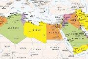 Festival du Monde Arabe - Salon de la Culture - Le Moyen-Orient, le jeu des puissances !