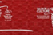 Festival du Monde Arabe Montreal - Salon de la Culture - Online