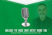 Unleash the Voice Over Artist Inside you
