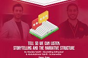 Tell So We Can Listen: Storytelling and the Narrative Structure with Global Entrepreneurship Week