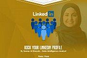 Rock your LinkedIn Profile with Global Entrepreneurship Week
