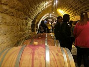 Wine Tour in Keserwen with Dale Corazon
