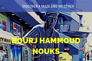 Borj Hammoud Nouks (Nooks And Souks)